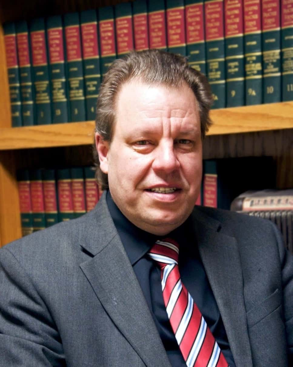 T. Oliver Skillings | New Ulm Attorney
